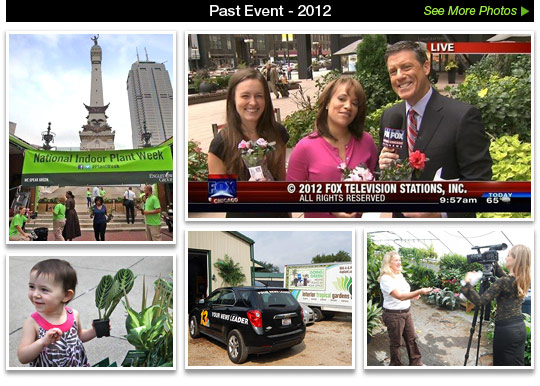 Selected event photos 2012